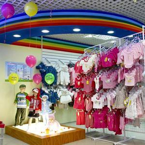 Детские магазины Ныроба