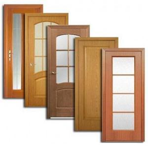 Двери, дверные блоки Ныроба