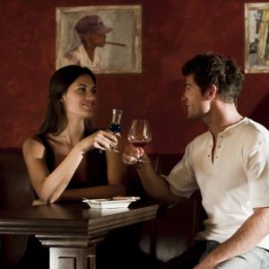Рестораны, кафе, бары Ныроба