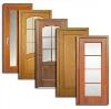 Двери, дверные блоки в Ныробе