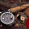 Охотничьи и рыболовные магазины в Ныробе