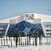 Спортивные комплексы в Ныробе
