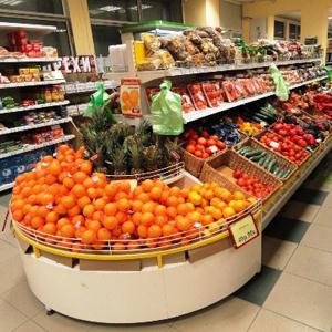 Супермаркеты Ныроба