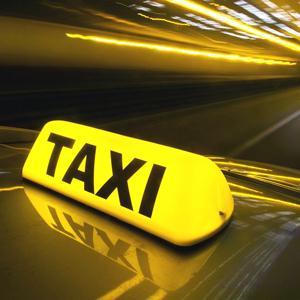 Такси Ныроба