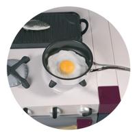 Чародейка, кафе - иконка «кухня» в Ныробе