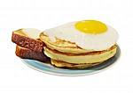 Метелица, кафе-Кондитерская - иконка «завтрак» в Ныробе